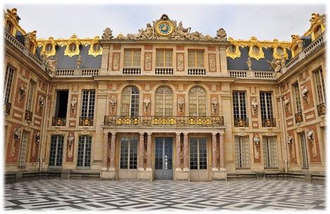 1 Versailles Palace