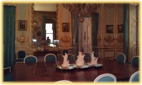 11 King & Queen's Dining Room