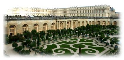 15 Versailles Gardens