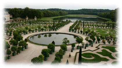 16 Versailles Gardens