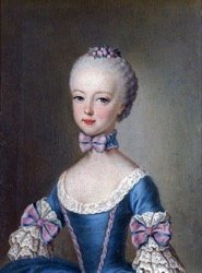 4 Marie Antoinette Young Age