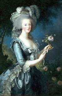 7 Marie Antoinette Grand