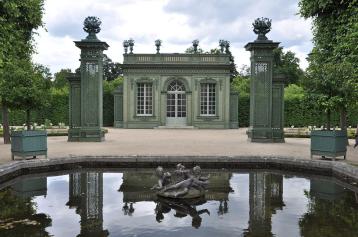 The Pavillon Frais