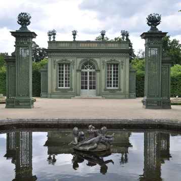 The Pavillon Frais